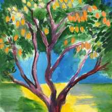 Ծիրանի ծառ