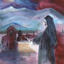 Lament of Vardan's mother