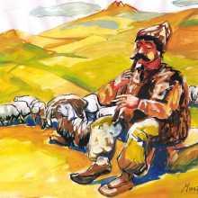 Зов пастуха